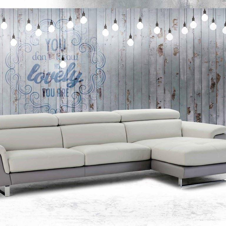 I migliori divani in pelle da Arredamenti Meneghello