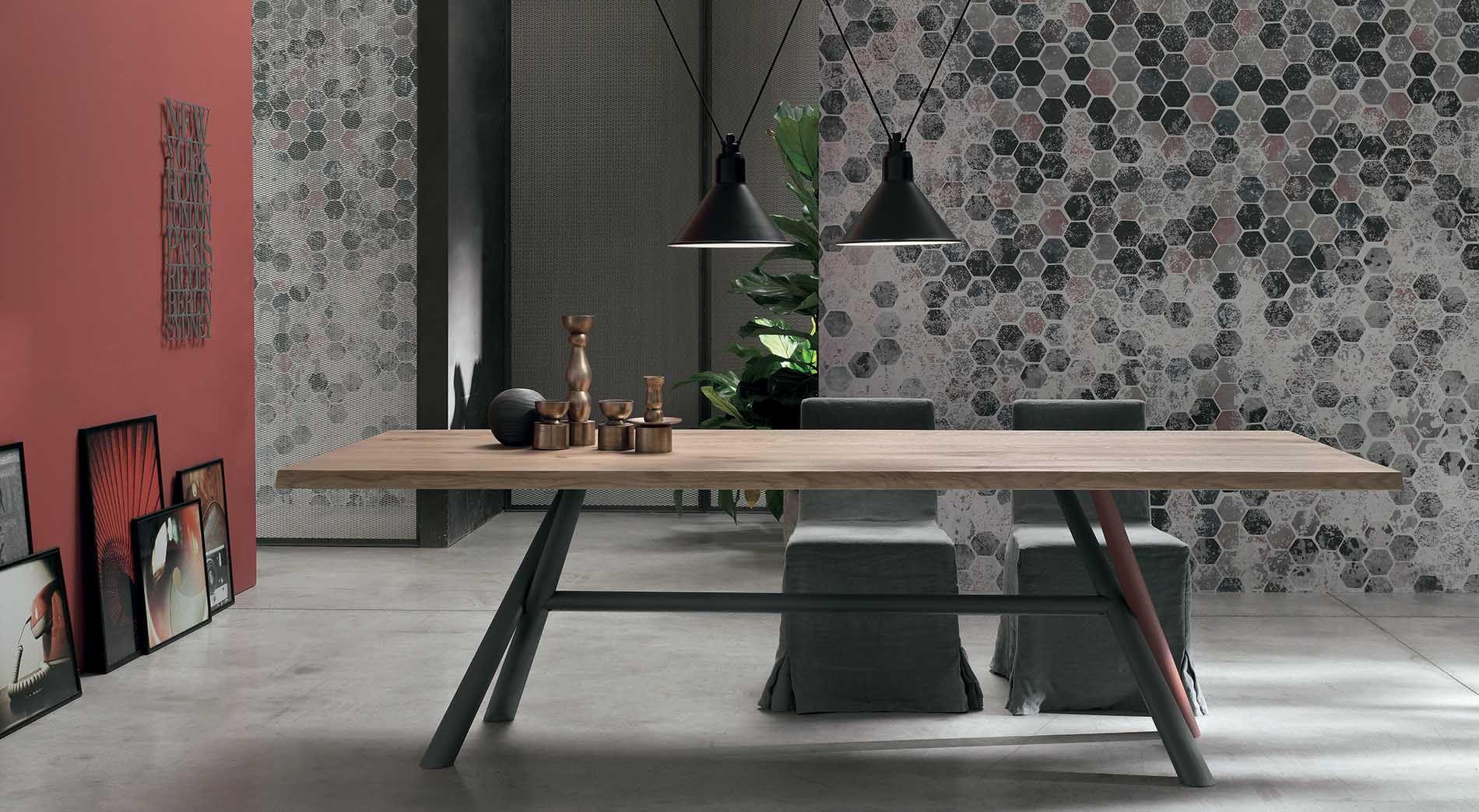 Outlet tavoli design a padova tavoli allungabili tavoli for Tavoli di design outlet