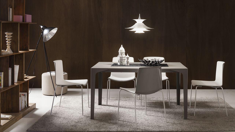 Tavoli designe xlab design italiano arredamento bagno for Arredamento design italiano