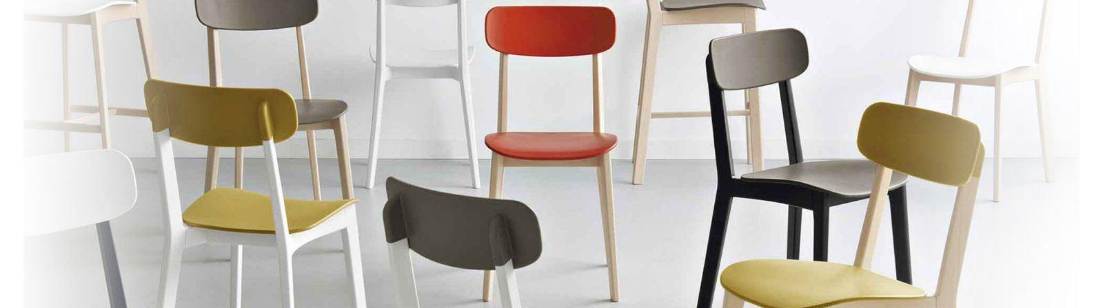 outlet di sedie di design a padova sedie calligaris