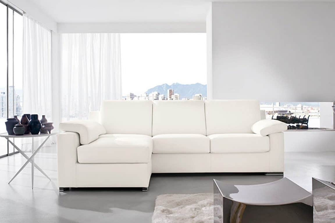 divani bianchi classici design casa creativa e mobili