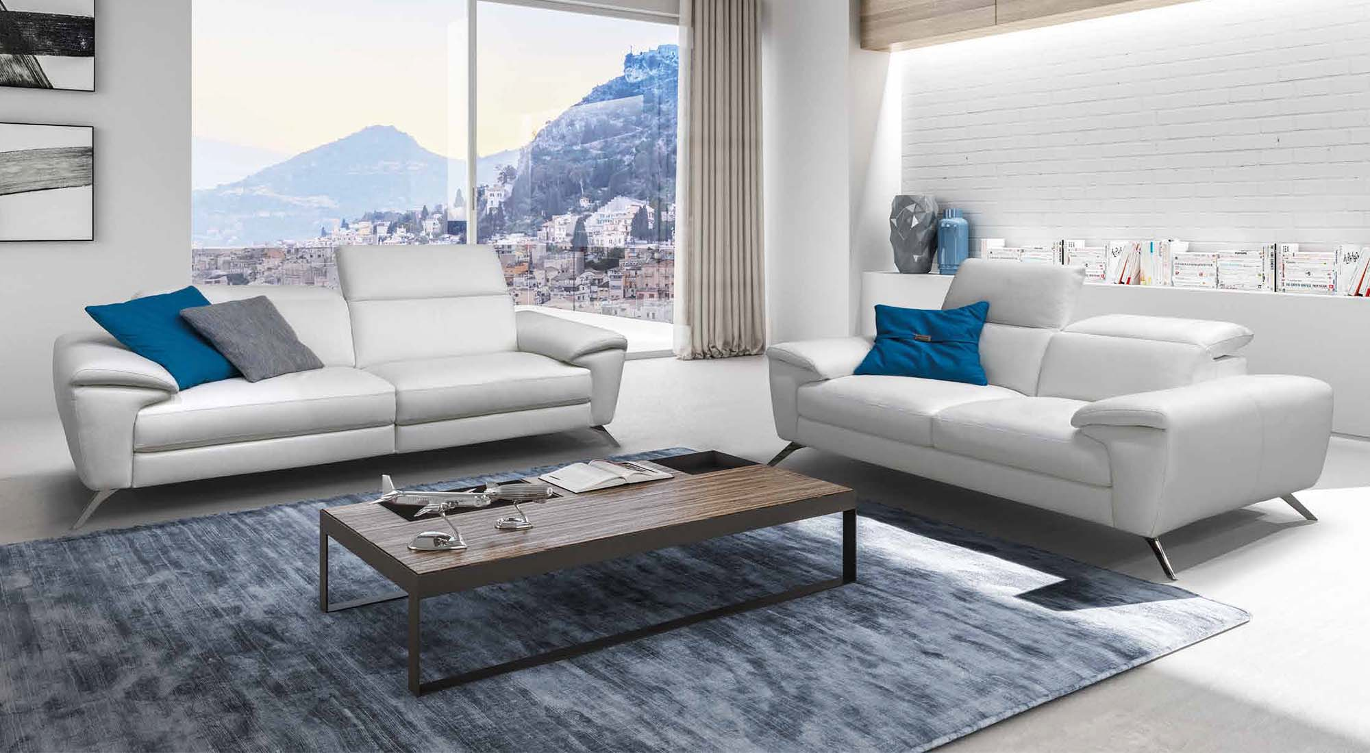 Migliori Divani In Pelle ~ Idea del Concetto di Interior Design ...