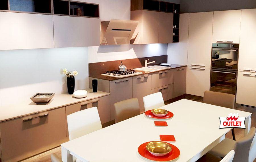 Cucine Buon Rapporto Qualit Prezzo. Cucina Ad Angolo Olmo Bianco ...