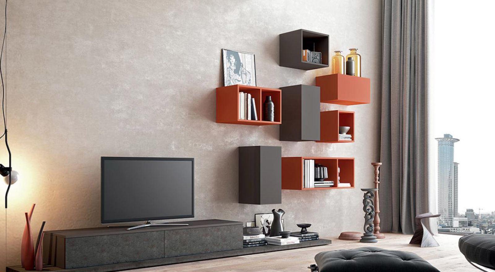 Vendita di mobili per soggiorno a padova. mobili da soggiorno
