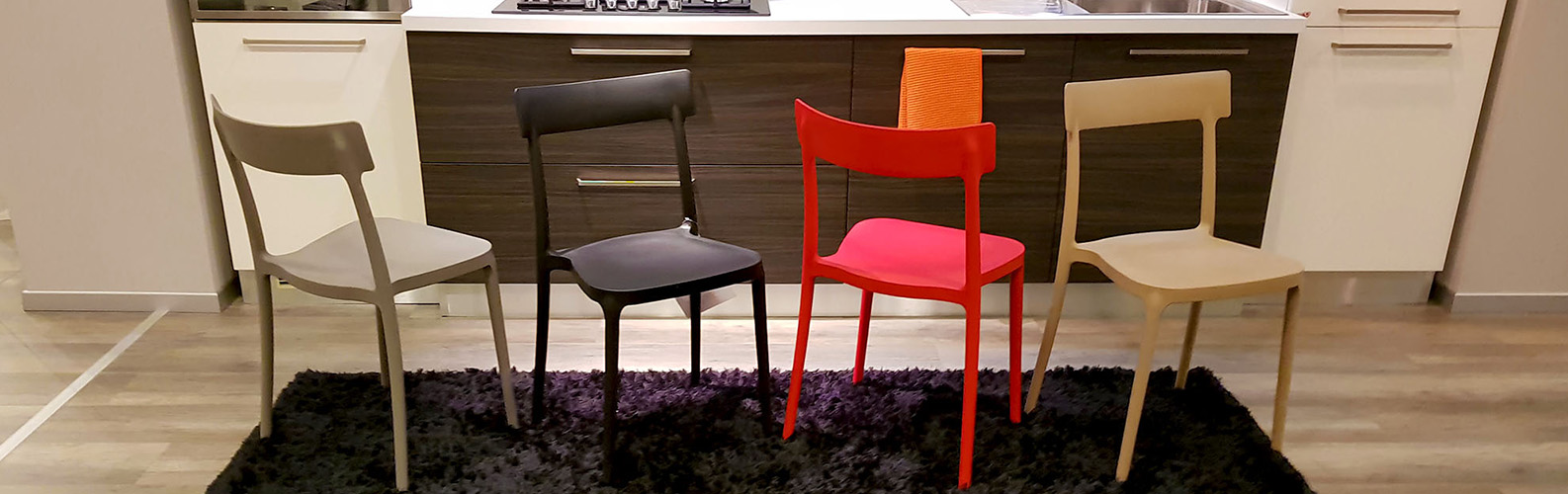 Sedie Di Design Outlet.Outlet Sedie Di Design A Padova Sedie Calligaris Sedie Cucina Outlet