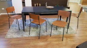 Outlet di sedie di design a Padova. Sedie Calligaris.