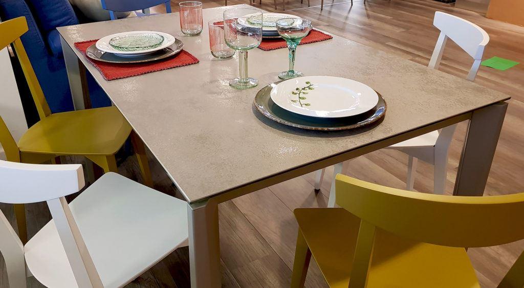 Outlet tavoli design a padova tavoli allungabili tavoli per cucina