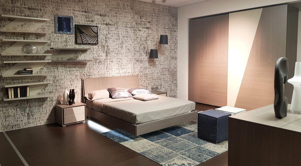 arredamento camera da letto -