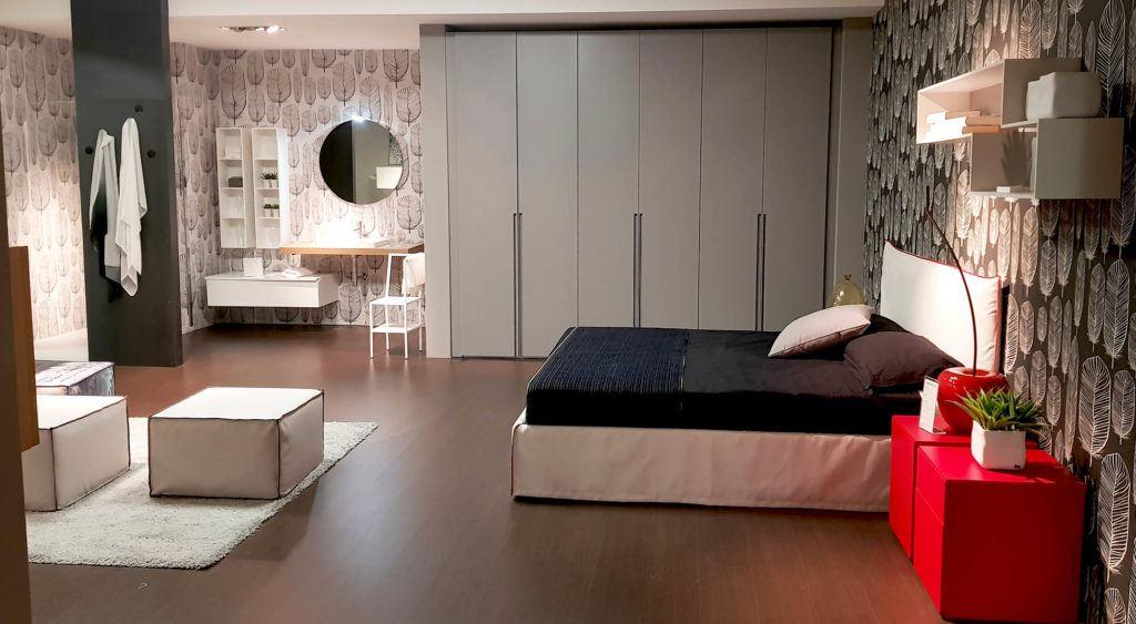 arredamento per camera da letto -