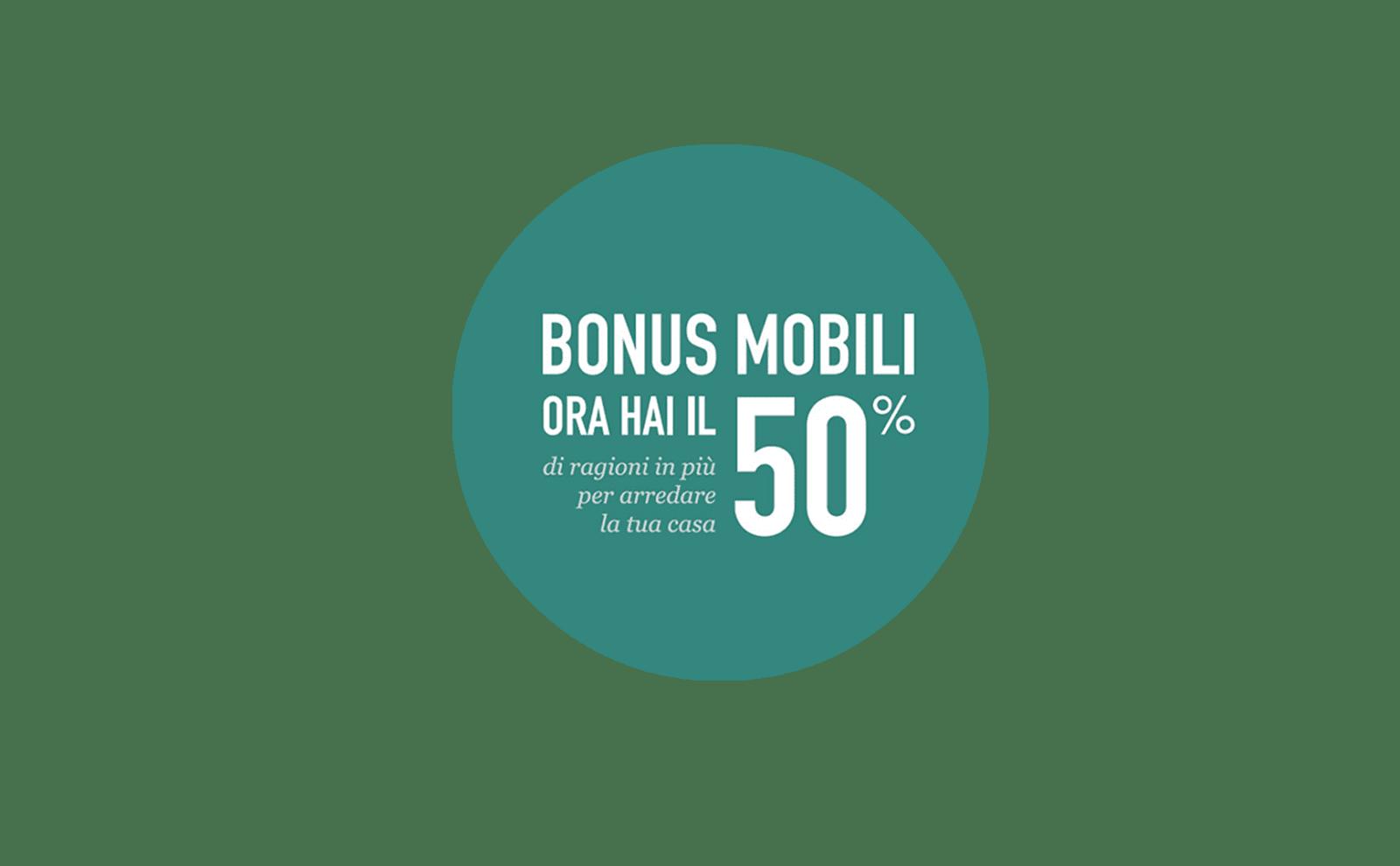 Bonus mobili rinnovato a tutto il 2019 arredamenti meneghello - Bonus mobili iva ...