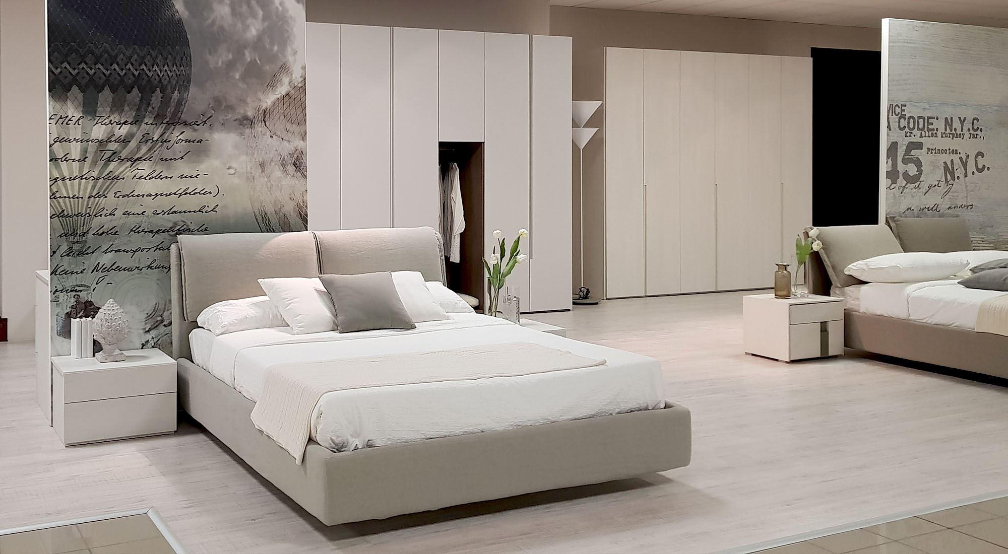 Camere Da Letto Singole Moderne.Camere Da Letto A Padova Arredamento Per Camere Moderne