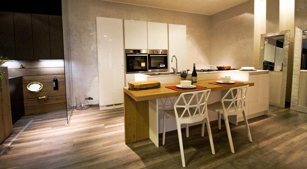 Outlet Cucine Padova Arredamenti Meneghello Cucine Da Esposizione