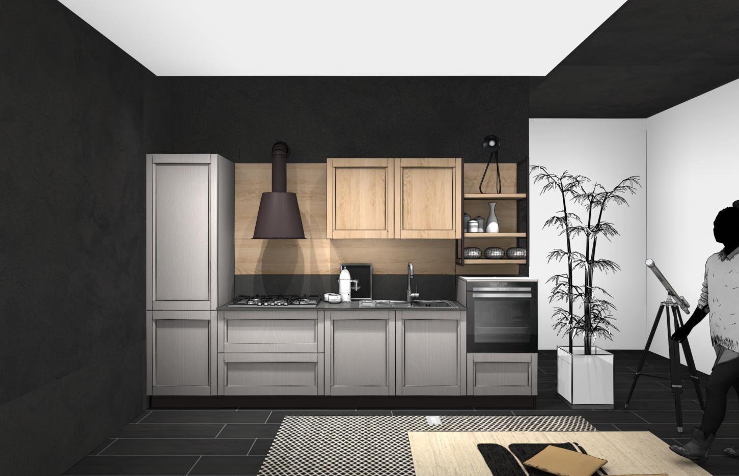 Configuratore Cucine On Line Arredamenti Meneghello Cucine Su Misura